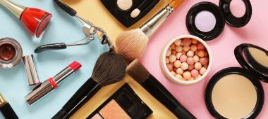Sete tendências do mundo dos cosméticos